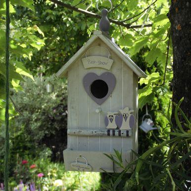 Casetta degli uccelli