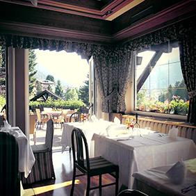 Hotel Belvedere | Ristorante