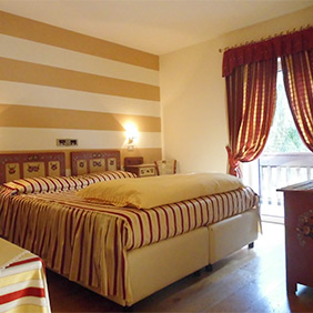 Hotel Belvedere | Camere