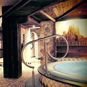 Hotel Belvedere | Wellness